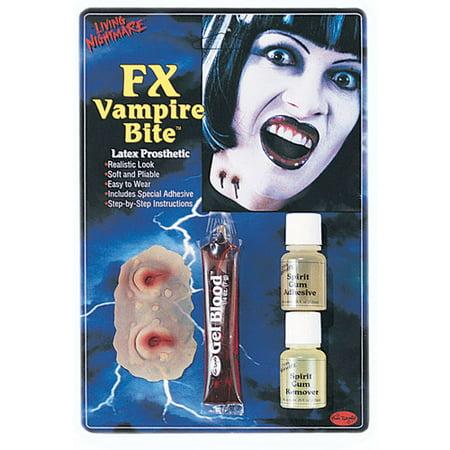 Vampire Bites FX Kit Halloween Accessory