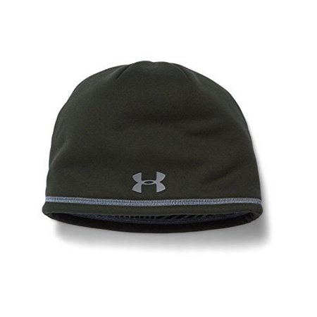 Under Armour - Under Armour Mens UA ColdGear Infrared Elements Storm 2.0  Beanie b5a958111d