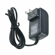 FITE ON AC Adapter for Mustek SE A3 USB 600 1200 Pro ScanExpress Flatbed Scanner Power