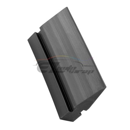 Window Tint Black Turbo Squeegee 4