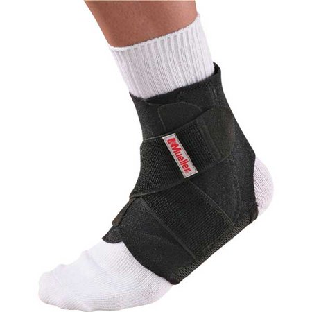 Mueller Latex Adjustable Ankle Stabilizer OSFM