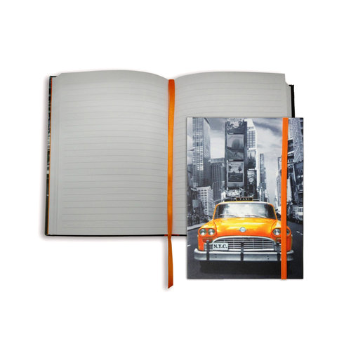 Casemate Design Assortment Undated Diary Journal