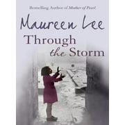 Through The Storm - eBook