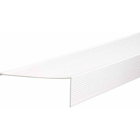 M D Products 77883 White Sill Nosing 2 3 4 x 36