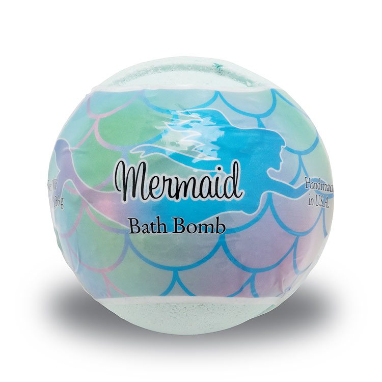 Primal Elements Bath Bomb 4.8oz.