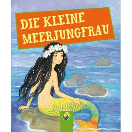 Die kleine Meerjungfrau - eBook (Meerjungfrau Sonnenbrille)