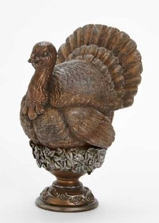 10 bronze r colte thanksgiving automne terminer la for Table 6 km turquie