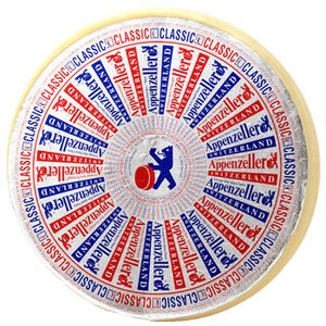 Swiss Cheese Appenzeller 1 lb. ()