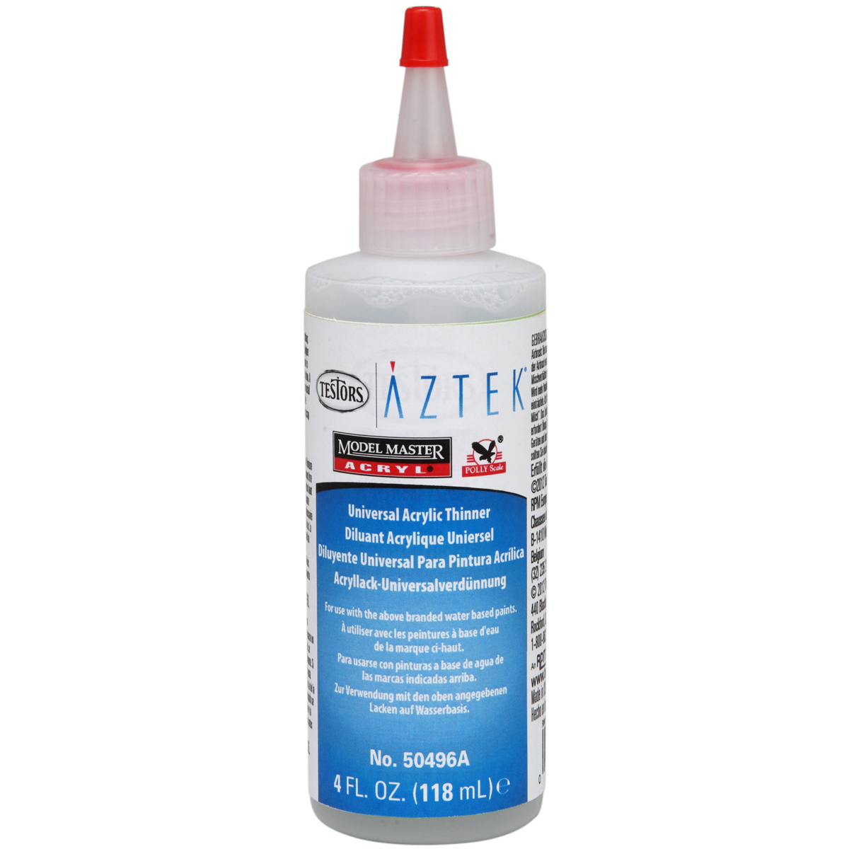 Aztek Airbrush Acrylic Thinner