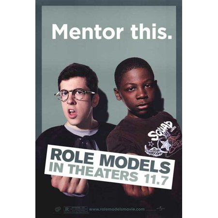 Role Models POSTER Movie D (27x40)