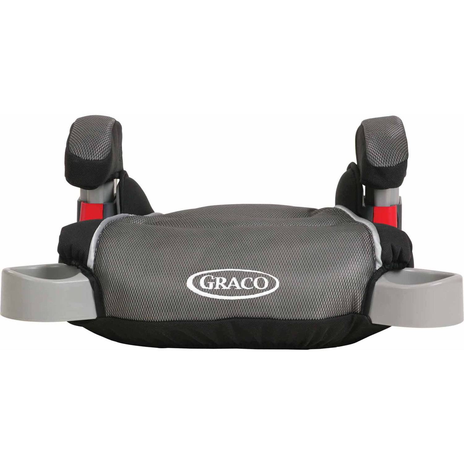 Graco Backless TurboBooster Car Seat  Galaxy  Walmartcom
