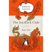 The Joy Luck Club : A Novel (Penguin Orange Collection)