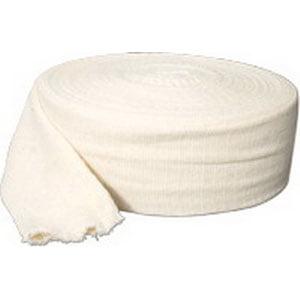 - ReliaMed Elastic Tubular Support Bandage - Size F, 4