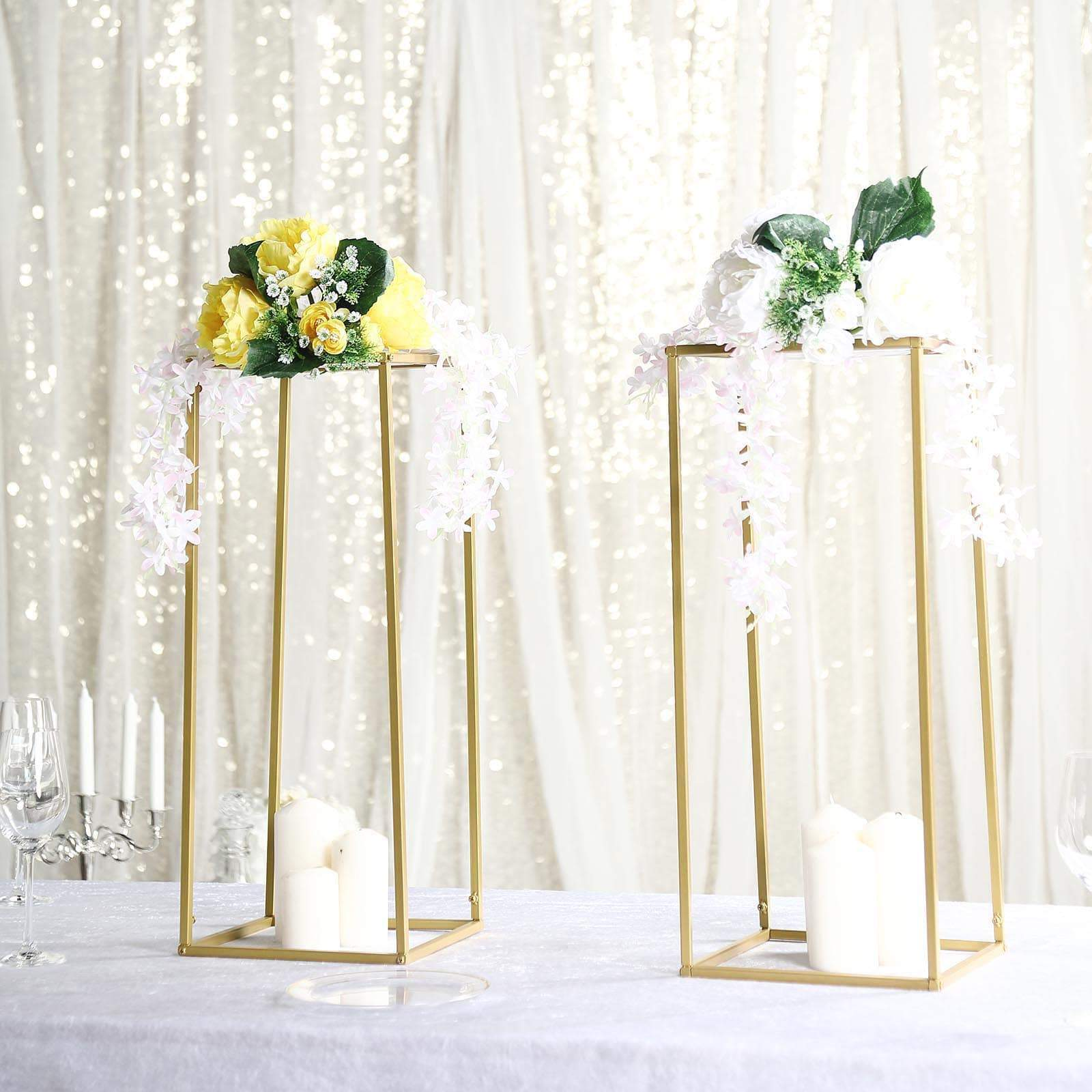 Lot de 2 Eastland/® vase boule de 20,3 cm