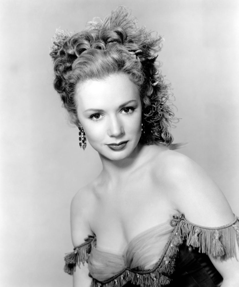 Piper Laurie joe morgenstern