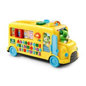 LeapFrog® Phonics Fun Animal Bus™