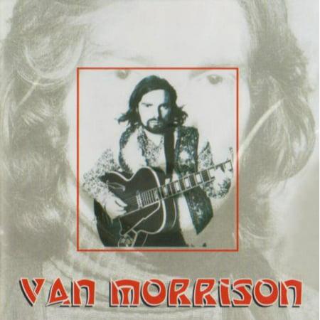 Van Morrison (CD) (The Best Of Van Morrison Volume 3)