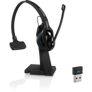 Sennheiser MB Pro 1 UC Bluetooth Headset