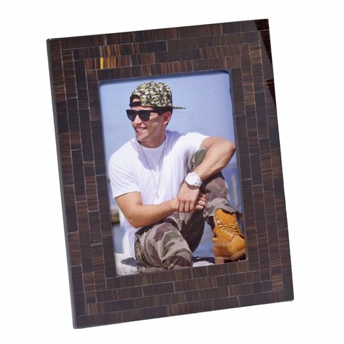 Modern Day Accents Mosaic Picture Frame