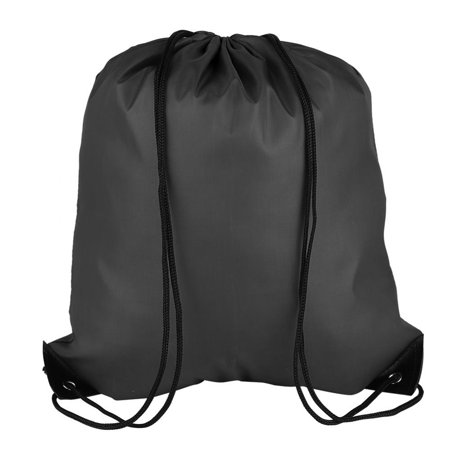 7458f138f98e Yosoo Waterproof Drawstring Backbag Outdoor Travel Sports Gym ...