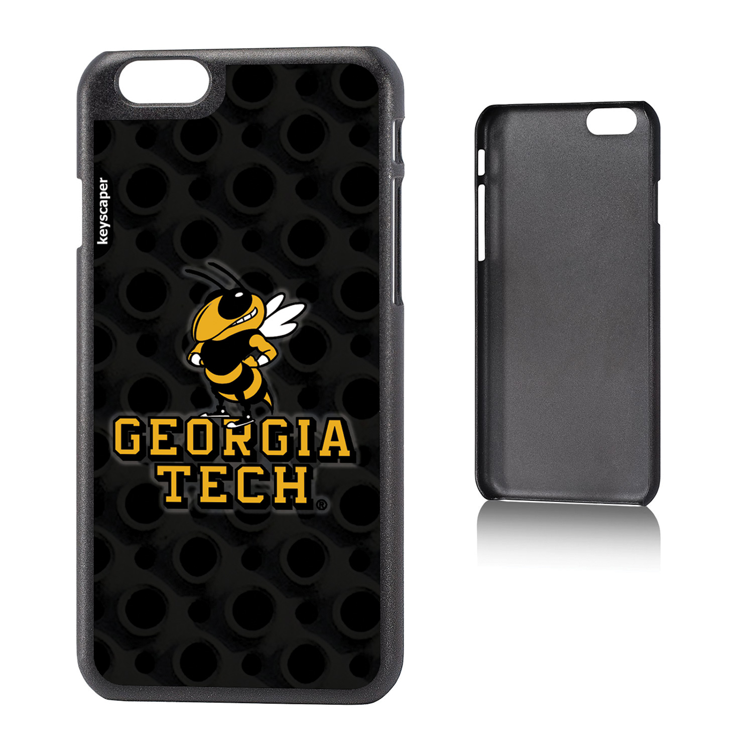 Georgia Tech Slim Case for the iPhone 6 / 6S / 7 / 8 NCAA