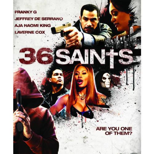 36 Saints (Blu-ray)