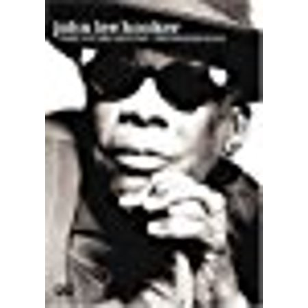 John Lee Hooker   Come And See About Me  The Definitive Dvd