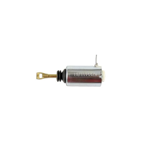 Eckler's Premier  Products 33-180241 Camaro Cowl Induction Flapper Valve Solenoid,