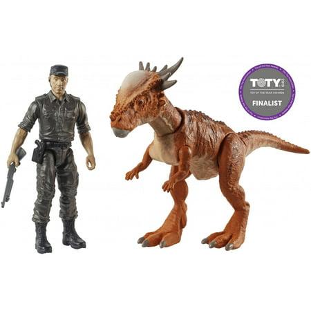 - Jurassic World Story Pack Stygimoloch