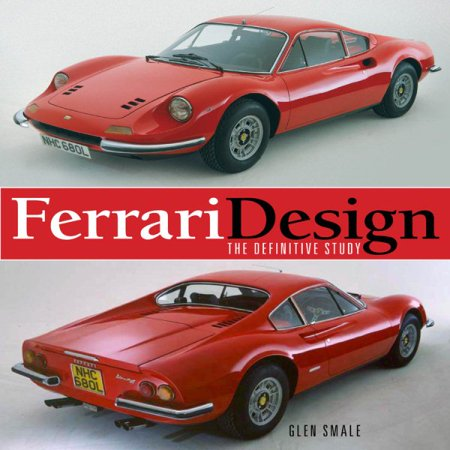 Ferrari Design : The Definitive Study (Ferrari Design)