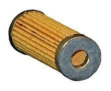 Pack of 1 Wix 33165 Cartridge Metal Canister Fuel Filter