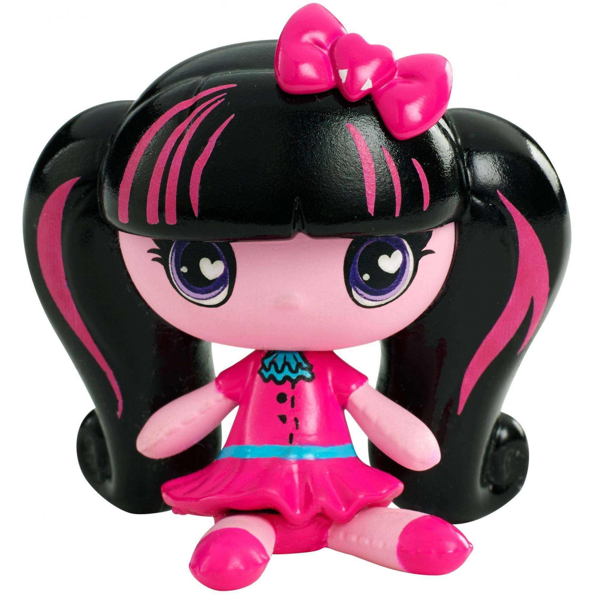 Monster High Minis (Styles May Vary) by Monster High