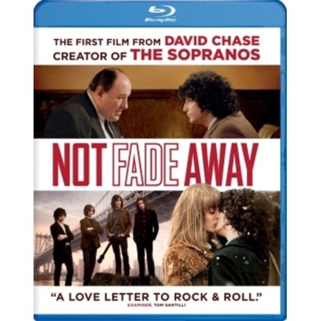Not Fade Away  Blu Ray