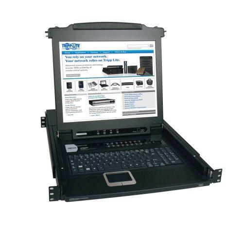 "Tripplite B020-016-17 16 Port Kvm Switch 17"" Lcd (b02001617)"