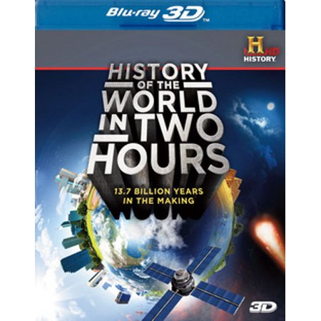 History of the World in Two Hours - The History Of Halloween History Channel