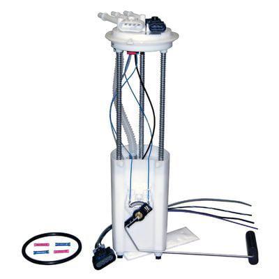Quantum Fuel Pump Assembly w/ Sending Unit Isuzu Hombre 4.3L 1997 - 2000