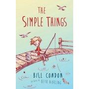 The Simple Things - eBook