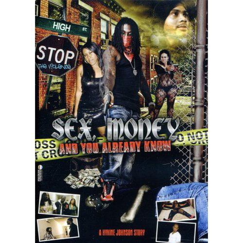 Sex, Money And You Already Know: A Hykine Johnson Story