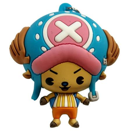 One Piece Series 1 Tony Tony Chopper Mystery Minifigure [No -