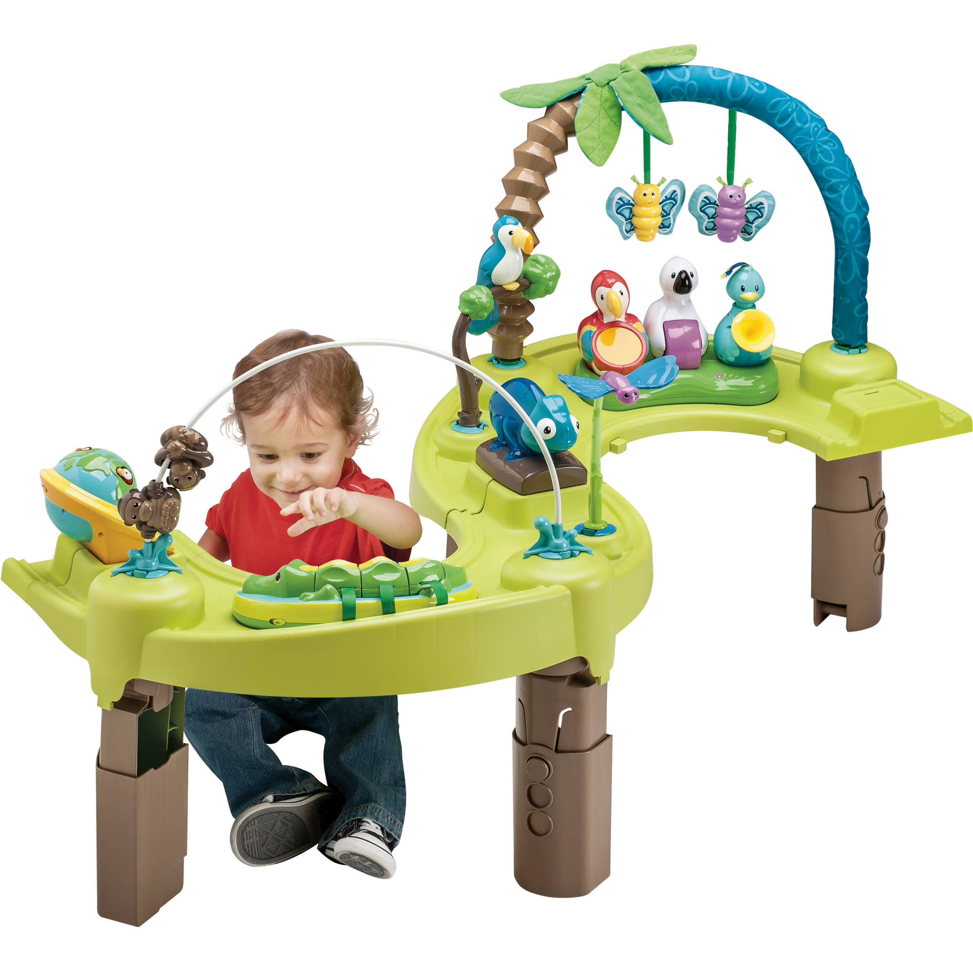 Evenflo ExerSaucer Triple Fun, Amazon