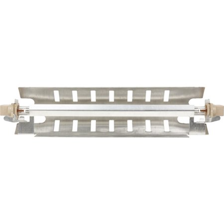 GE Defrost Heater and Assembly, WR51X10055