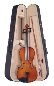 Palatino VA-350-15 Campus Viola Outfit, 15 Inches Multi-Colored by Palatino