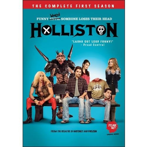 Holliston: The Complete First Season (Widescreen)