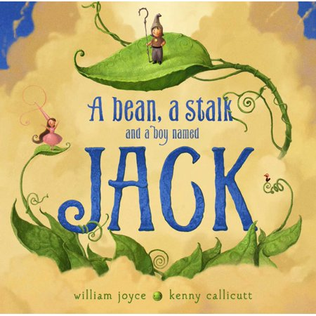 A Bean, a Stalk and a Boy Named Jack ()