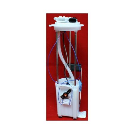 Airtex E3500M Fuel Pump, With Fuel Sending Unit Electric