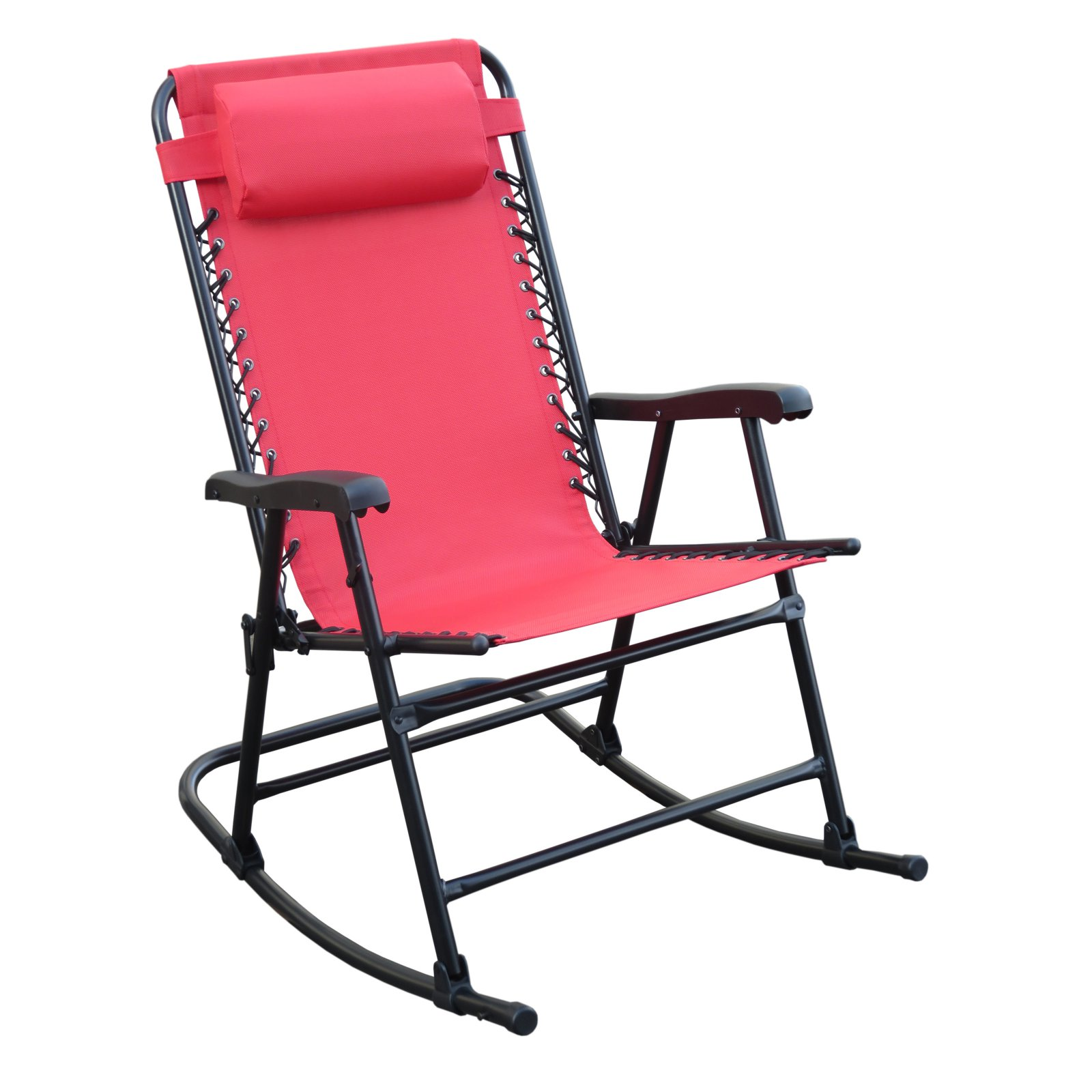 Dura Housewares Arlington Folding Rocking Chair