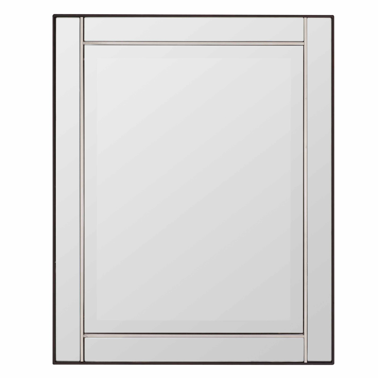 Jansen Wall Mirror - 24W x 30H in.