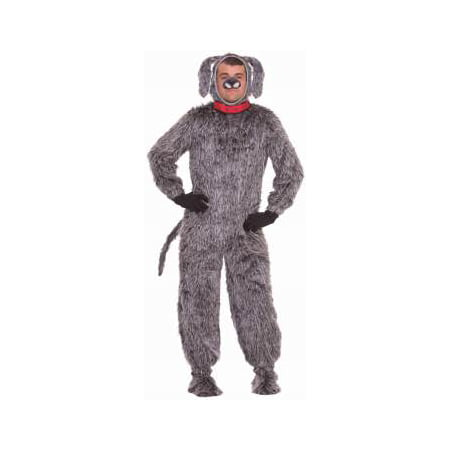 CO-THE DOG-STD - Wilfred Costume
