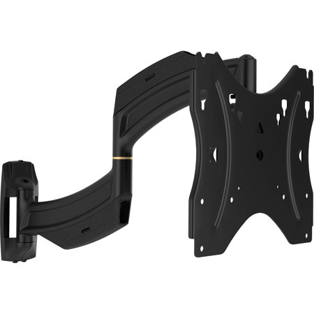 Chief TS218SU Medium THINSTALL™ Dual Swing Arm Wall Display Mount - 18