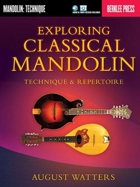 Exploring Classical Mandolin by